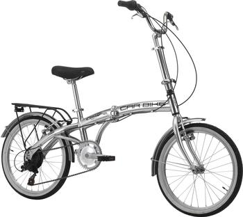 Cinzia 20 Car-Bike Alu
