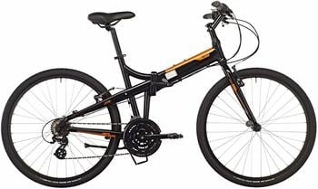 Tern Joe C21 (50.8, black/orange)