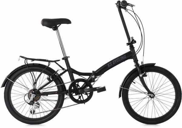 KS Cycling Foldtech 20