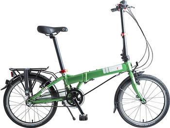 dahon-mariner-i3-20-green