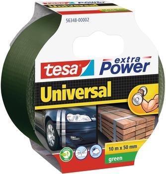 Tesa extra Power Universal 10m x 50mm grün