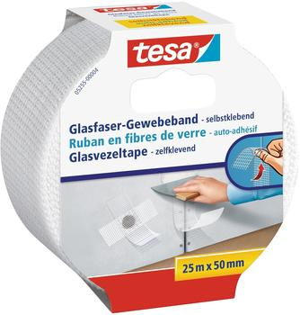 tesa-glasfaser-gewebeband-25m-x-50mm-05255