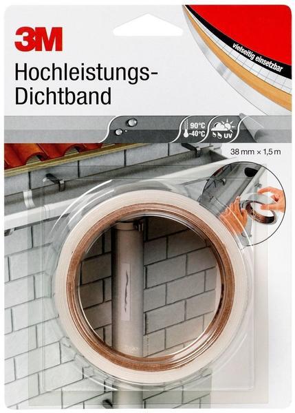 3M Hochleistungs-Dichtband (4411N)