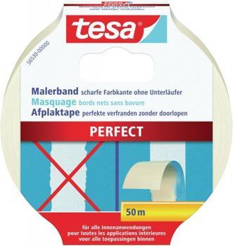 Tesa Malerband Perfect 50m x 30mm