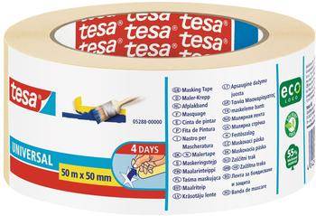 tesa-maler-krepp-universal-ecologo-50m-x-50mm