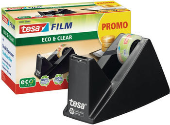 tesa-tesafilm-easy-cut-economy-schwarz-10m-x-15mm