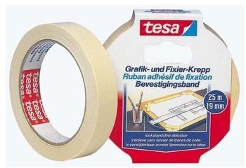 tesa-grafik-und-fixier-krepp-25m-x-19mm