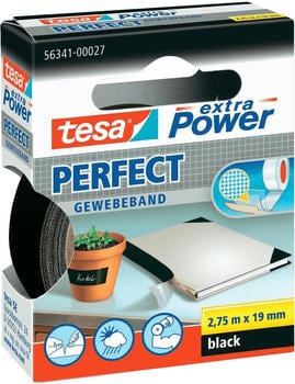 tesa-extra-power-perfect-gewebeband-2-75m-x-19mm-schwarz