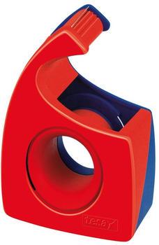 tesa-easy-cut-handabroller-10m-rot-blau