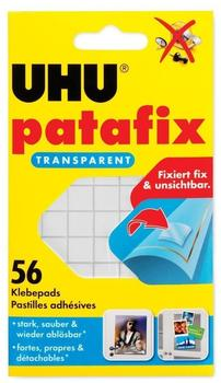 UHU patafix transparent