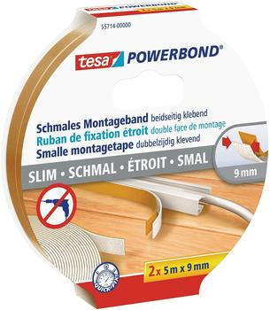 tesa-powerbond-schmal-2x-5m-x-9mm-55714