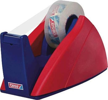 tesa-easy-cut-tischabroller-rot-blau