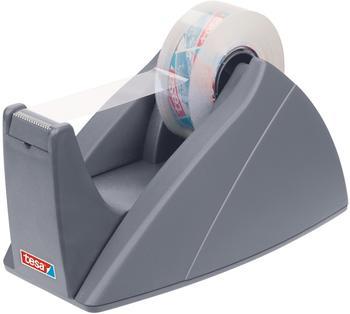 tesa-tischabroller-silbergrau-fuer-klebefilm-easy-cut-33m-x-19mm