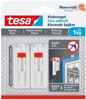 Tesa für Tapeten und Putz (1kg)