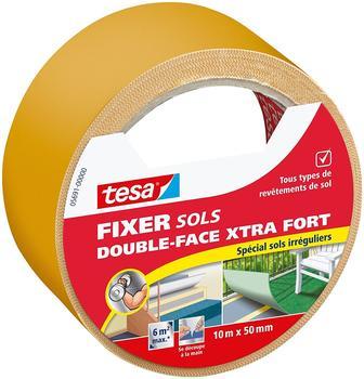 tesa-double-face-xtra-doppelseitig-fuer-unregelmaessige-boeden-10m-x-50mm-05691-00000-00