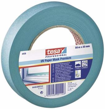 Tesa blau 50m x 30mm (4438-17-00)