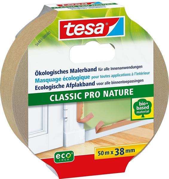 Tesa Eco Premium braun 50m x 38mm (56461-00)