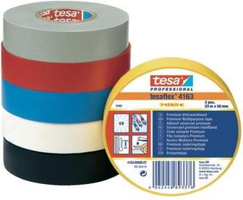 Tesa tesaflex Premium weiß 33m x 50mm (4163-07-07)