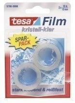Tesa transparent 10m x 15mm (57766)