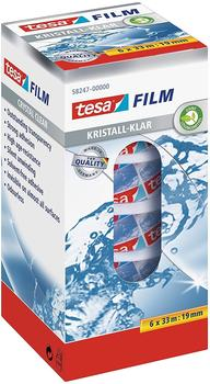 Tesa transparent 33m x 19mm (58247-00-00)