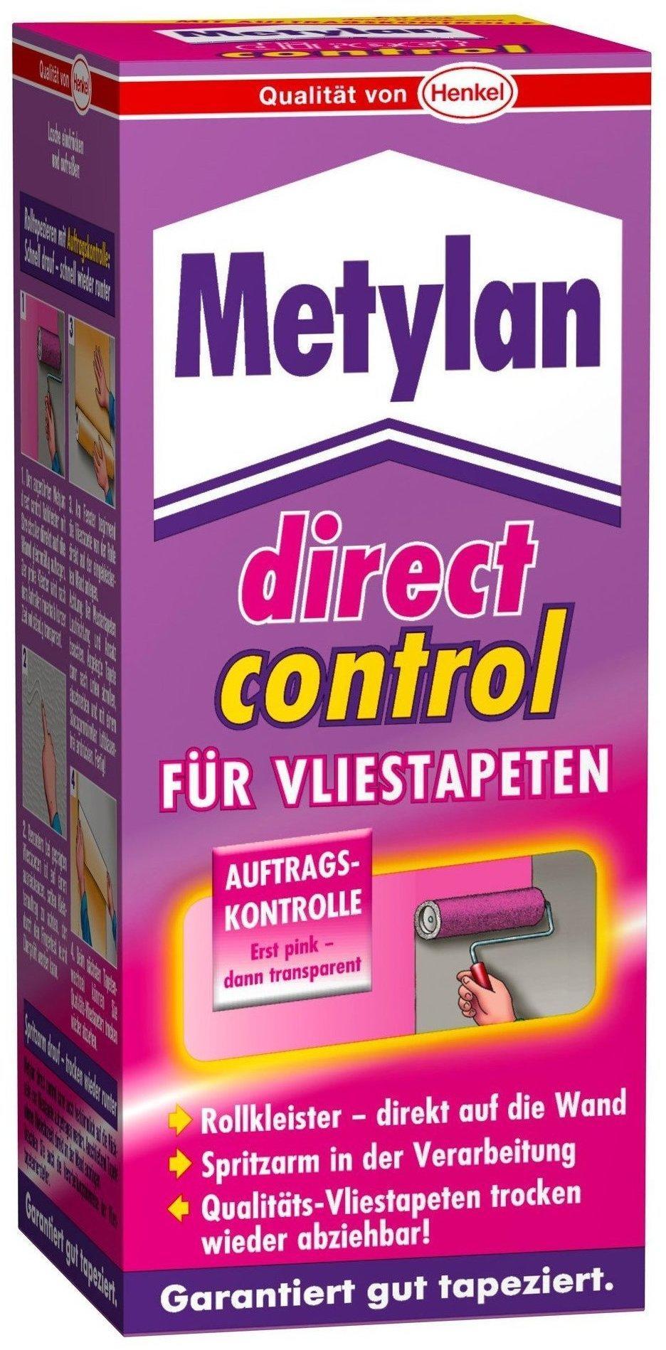 testbericht.de: metylan direct control 200g im test