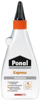 Ponal Express Holzleim, lösemittelfrei, 550g