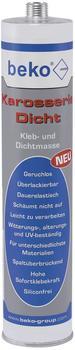 Beko Karosserie-Dicht 310ml schwarz (2433102)