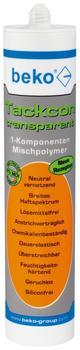 Beko Tackcon Mischpolymer 310ml transparent (2393101)
