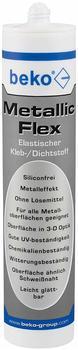 Beko Metallic-Flex 305g silber (2473051)