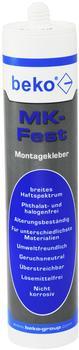 Beko MK-Fest Montagekleber 310ml weiß (241310)