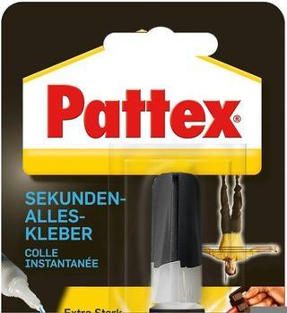 Pattex Ultra Gel 11g
