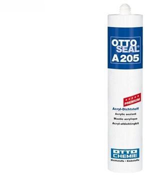 Otto Ottoseal A 205 C01 weiß 310ml