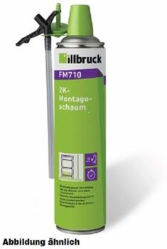 illbruck 2K-Montageschaum 400ml (FM710)