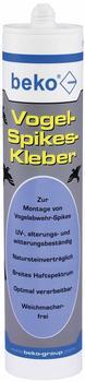 Beko Vogel-Spikes-Kleber 310ml transparent (24231001)