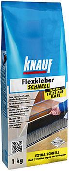 Knauf Flexkleber schnell (1 kg)