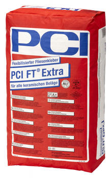 PCI FT Extra (25kg)
