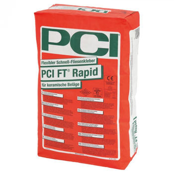 PCI FT Rapid Fliesenkleber (25kg)