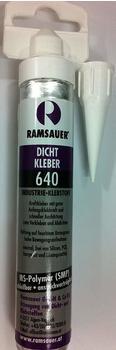 Ramsauer Dicht Kleber 640 weiss, 80ml (4250802)