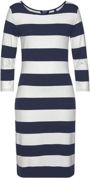 GANT Striped Shift Dress (4204308-423) persian blue