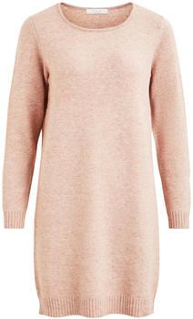 vila-viril-knit-dress-14042768-ash-rose