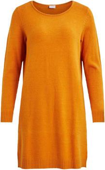 vila-viril-knit-dress-14042768-golden-oak