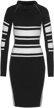 sportalm-knit-dress-with-stripes-909625812-black