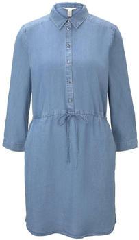 Tom Tailor Denim Mini Denim Dress (1016471) blue