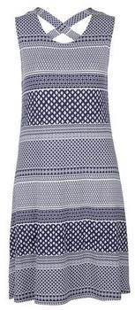 S.Oliver Jersey-Kleid (2039397) blau
