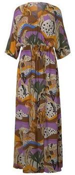 Tom Tailor Denim Kleid tropical safari print (1019360)