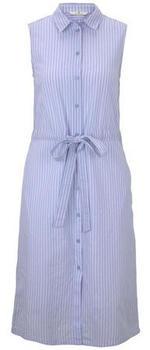 Tom Tailor Kleid blue dobby stripe (1018626)