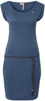 Ragwear Tag Mini Dress navy