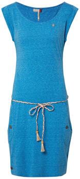 Ragwear Tag Mini Dress aqua