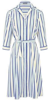 Basler Shirt Dress (2209101801) white multicolour