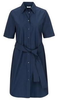 Seidensticker Blusenkleid (60.129174) navy blazer